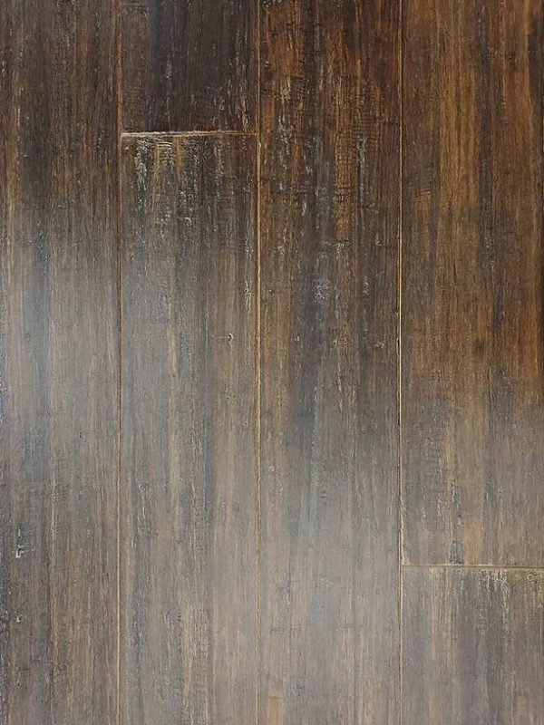Hickory Antiqued Wide